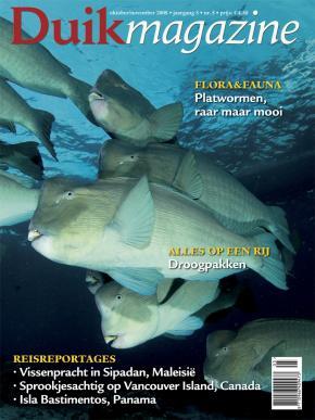 Duikmagazine